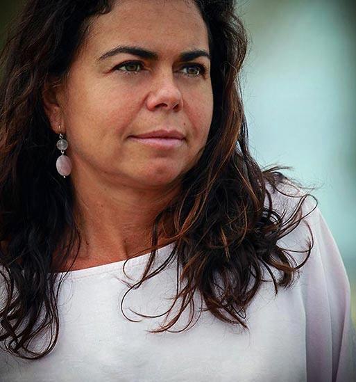 Begoña Pereira Traduttrice
