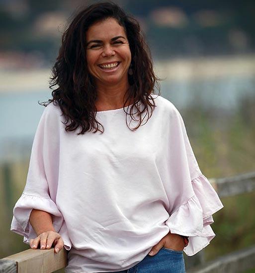 Traductrice Begoña Pereira